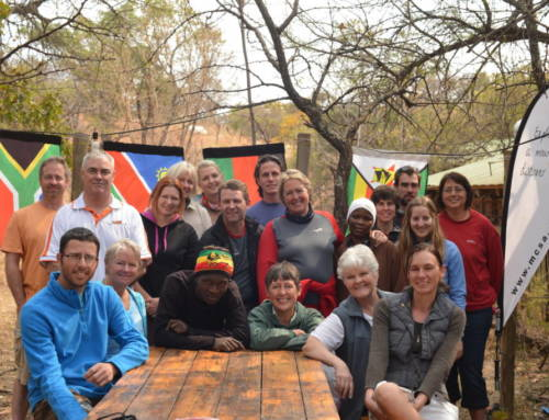 Youth Leader Training Seminar – Magaliesberg