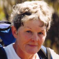 Jenny Paterson