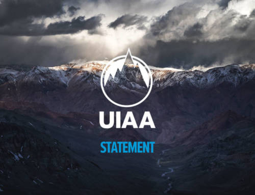 UIAA statement on the conservation of transnational mountain areas