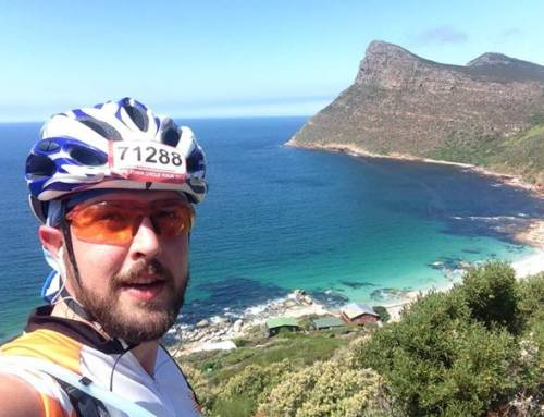 Hikers to summit SA's highest peak to raise awareness of blood disorders