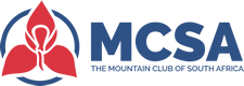 Mountain Club South Africa Logo